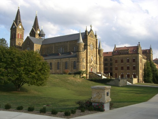 St. Meinrad 1 thumbnail