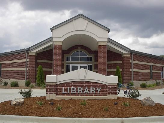 Tell City Library  (3) thumbnail