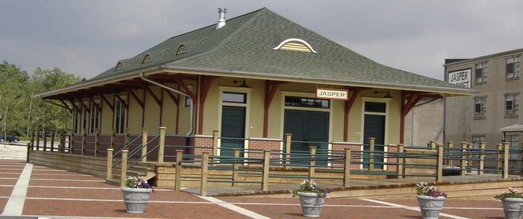 Train Depot-1 thumbnail