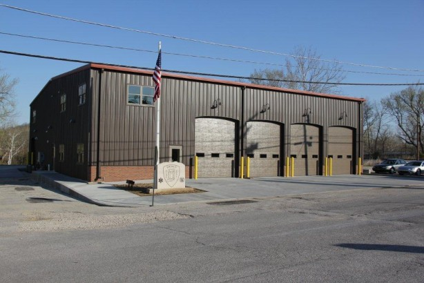 Shoals Fire Station thumbnail
