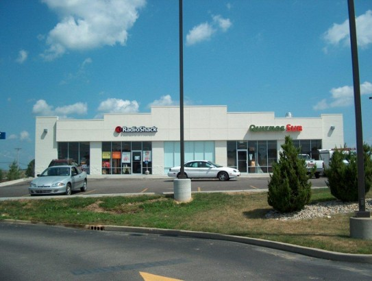 Carney Retail Center thumbnail